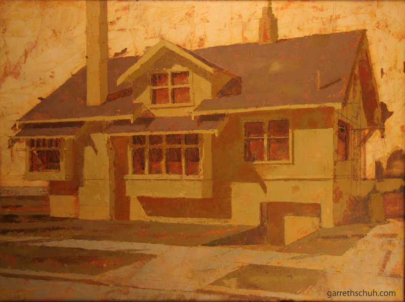 cr QUEEN ANNE 2005 18x24 oil on canvas copy
