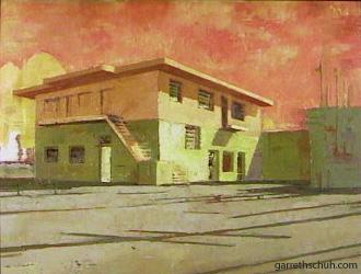 cr Samoan Christian Fellowship Church Painting 01 copy