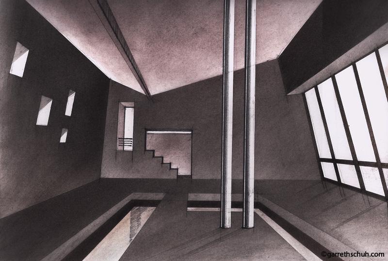 cra SHRINE rendering