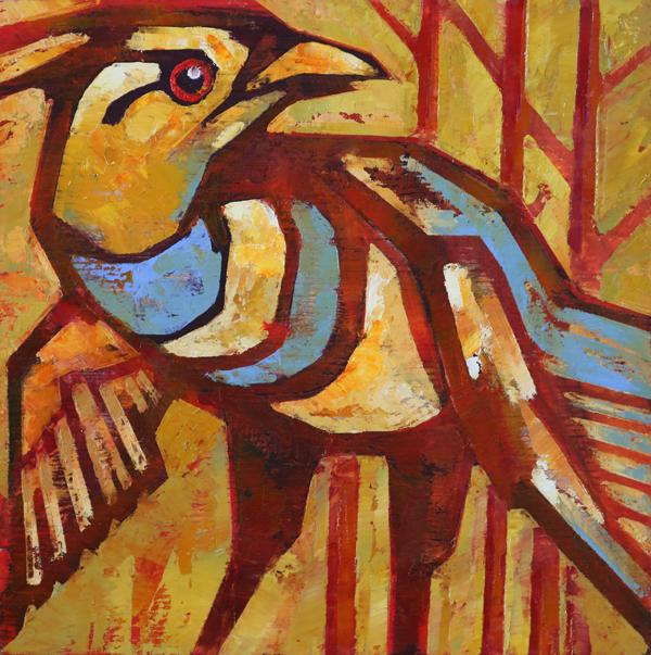 w-pheasant-8x8-2016-oil-on-plywood